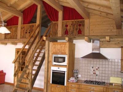 Chalet Gaiduch - kitchen