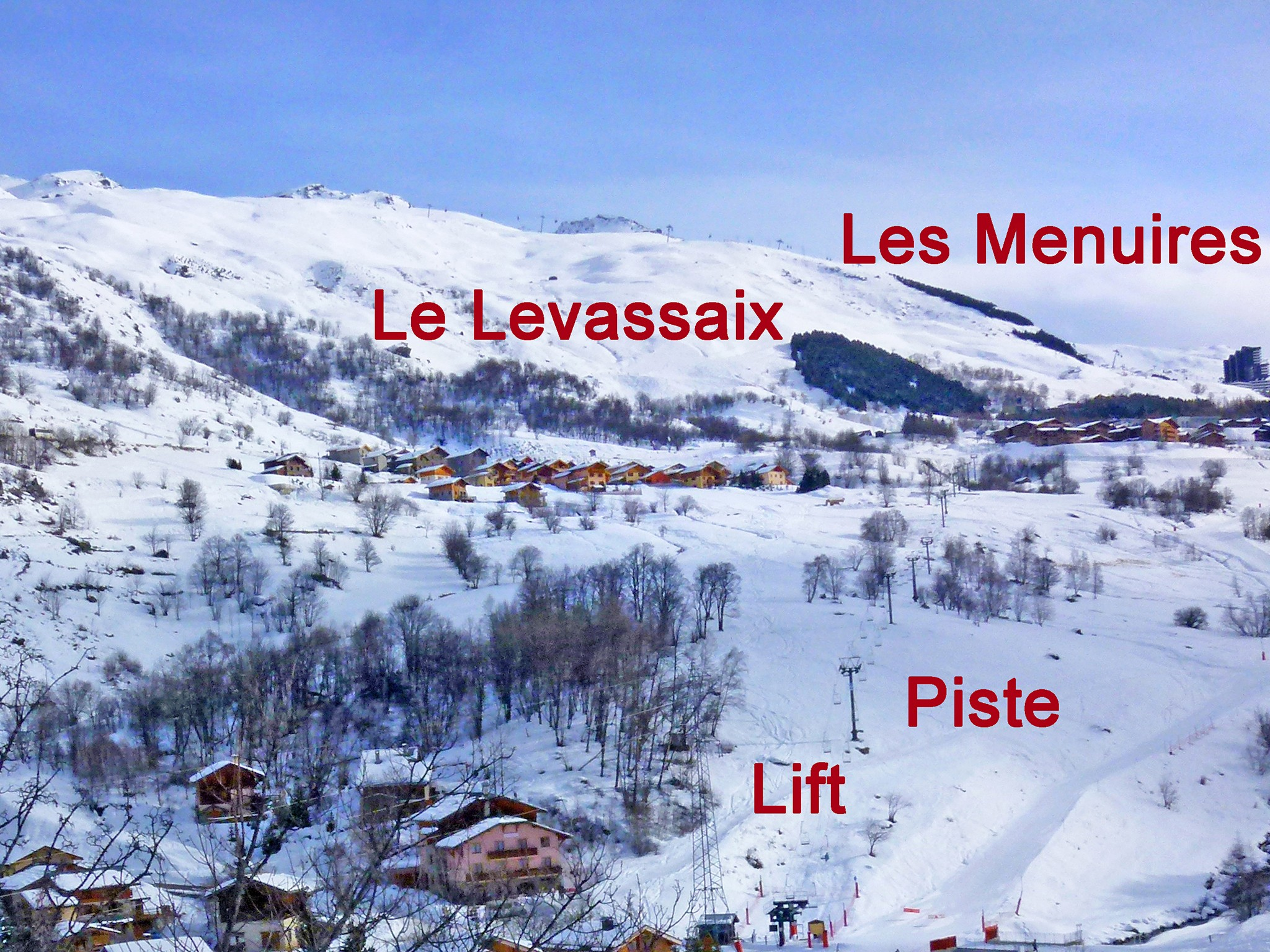 Summer 2017 in Les Menuires: Whats On | paramountgolfforeste.info