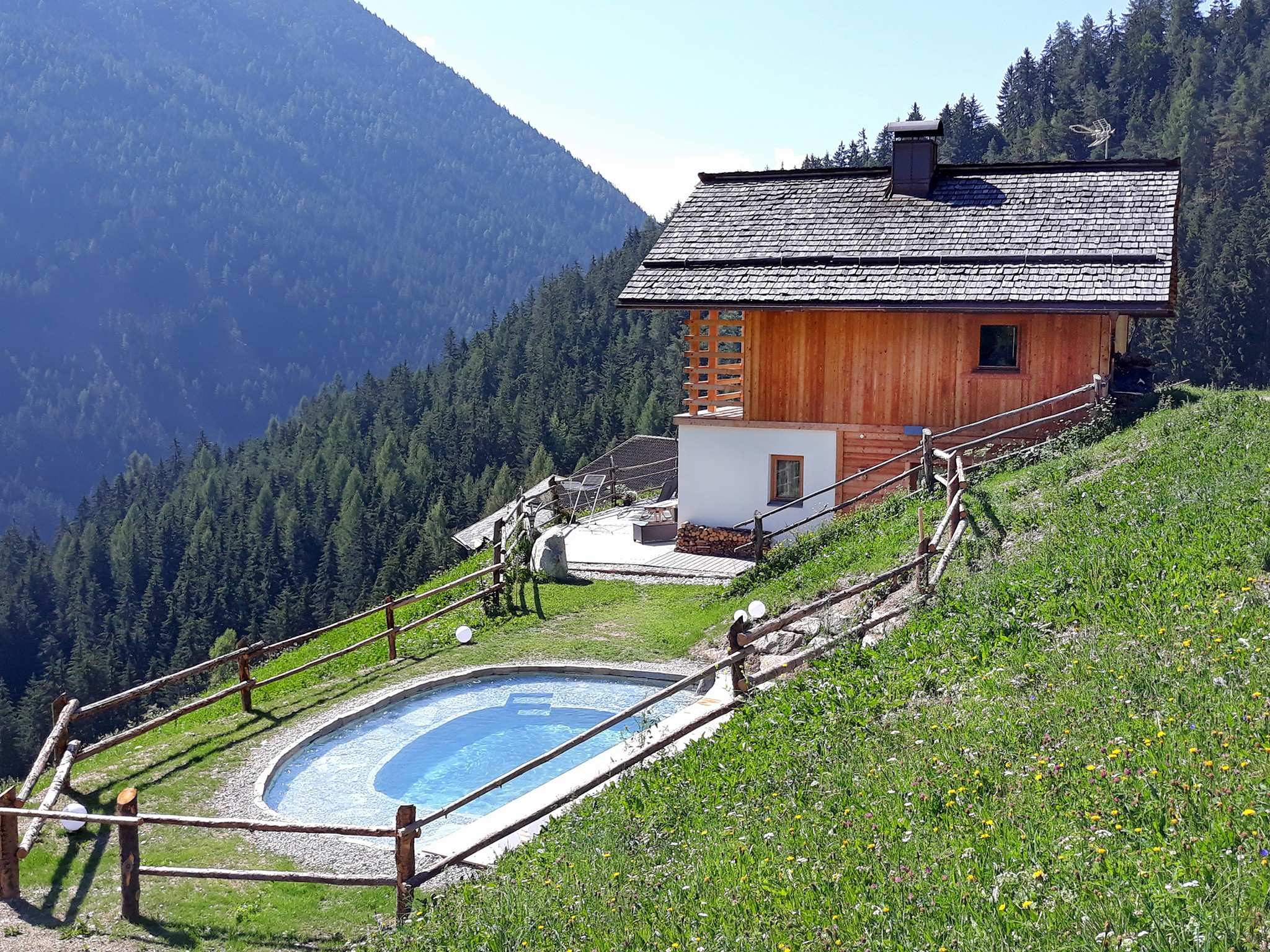 Dolomiti-Lodge