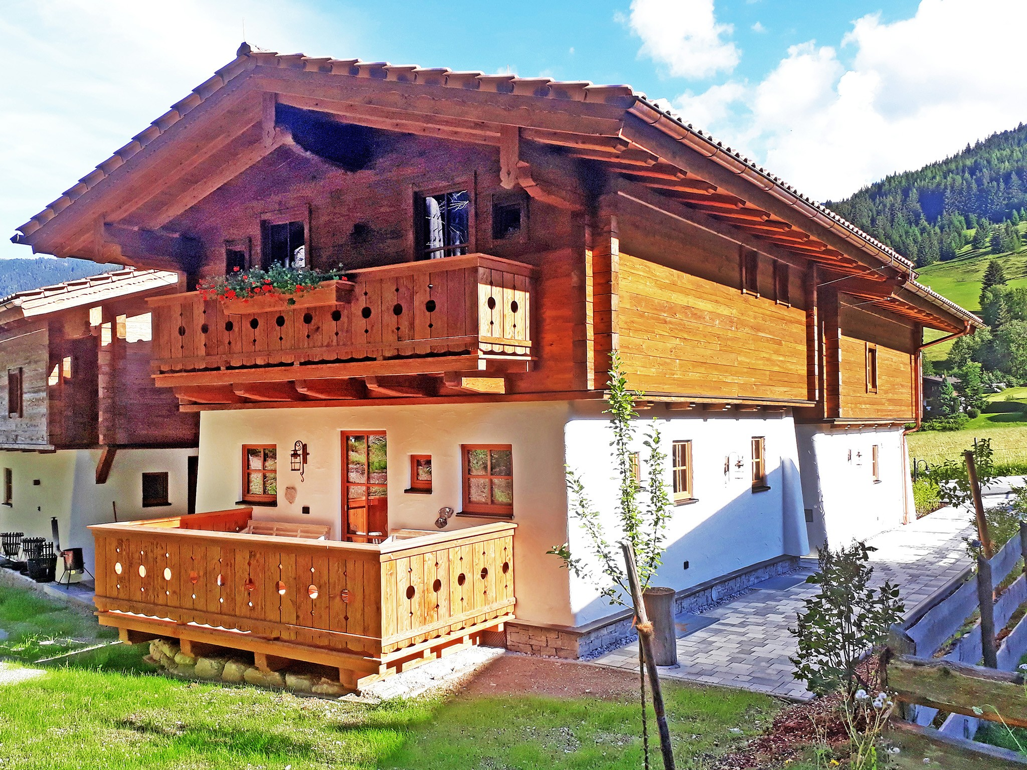 Pinzgau Lodge Leogang