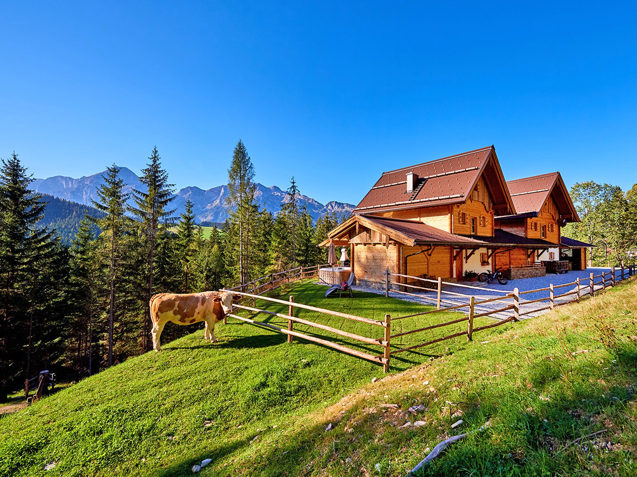Dachstein Lodge
