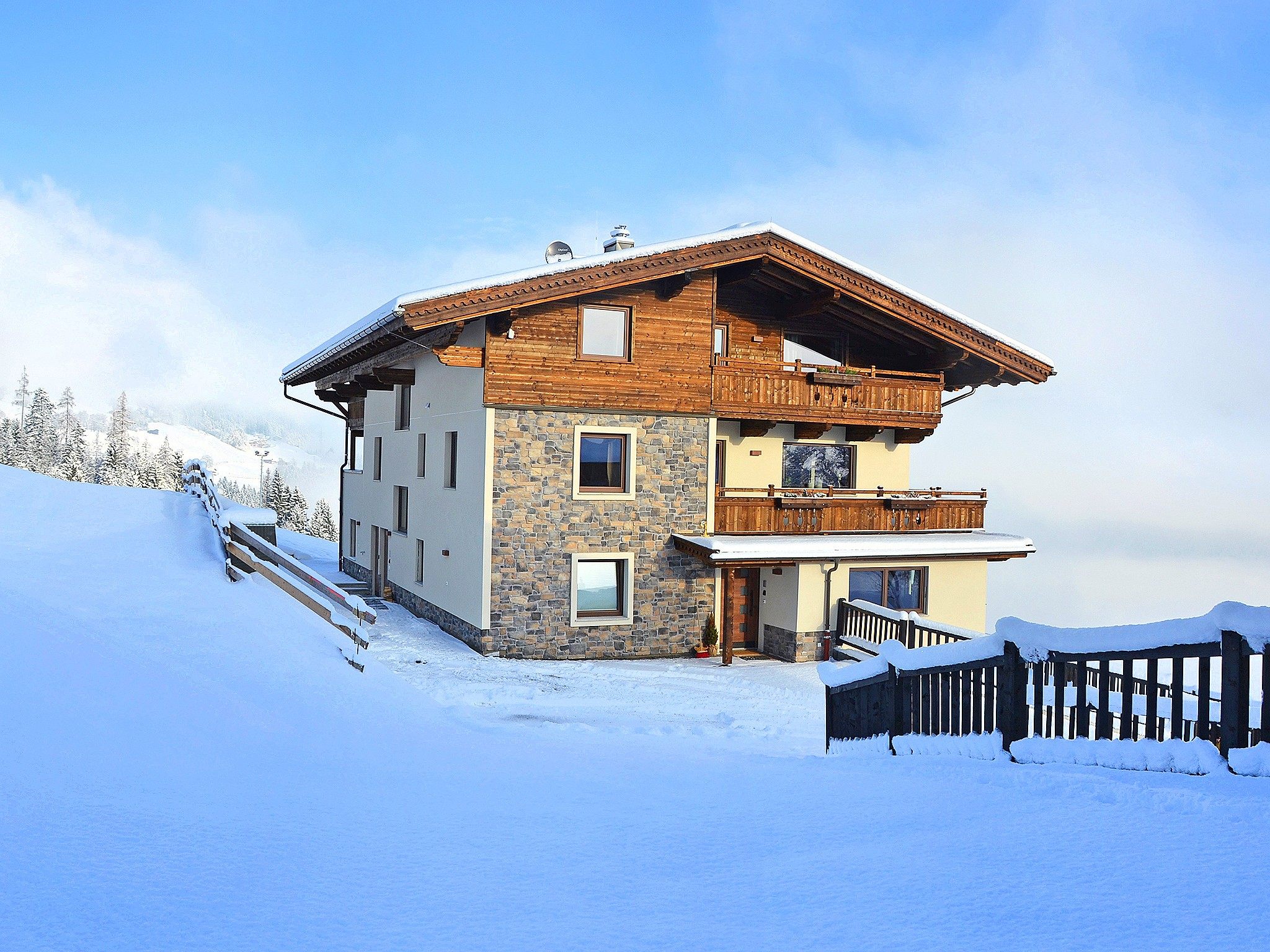 Spa Lodge Zillertal 2