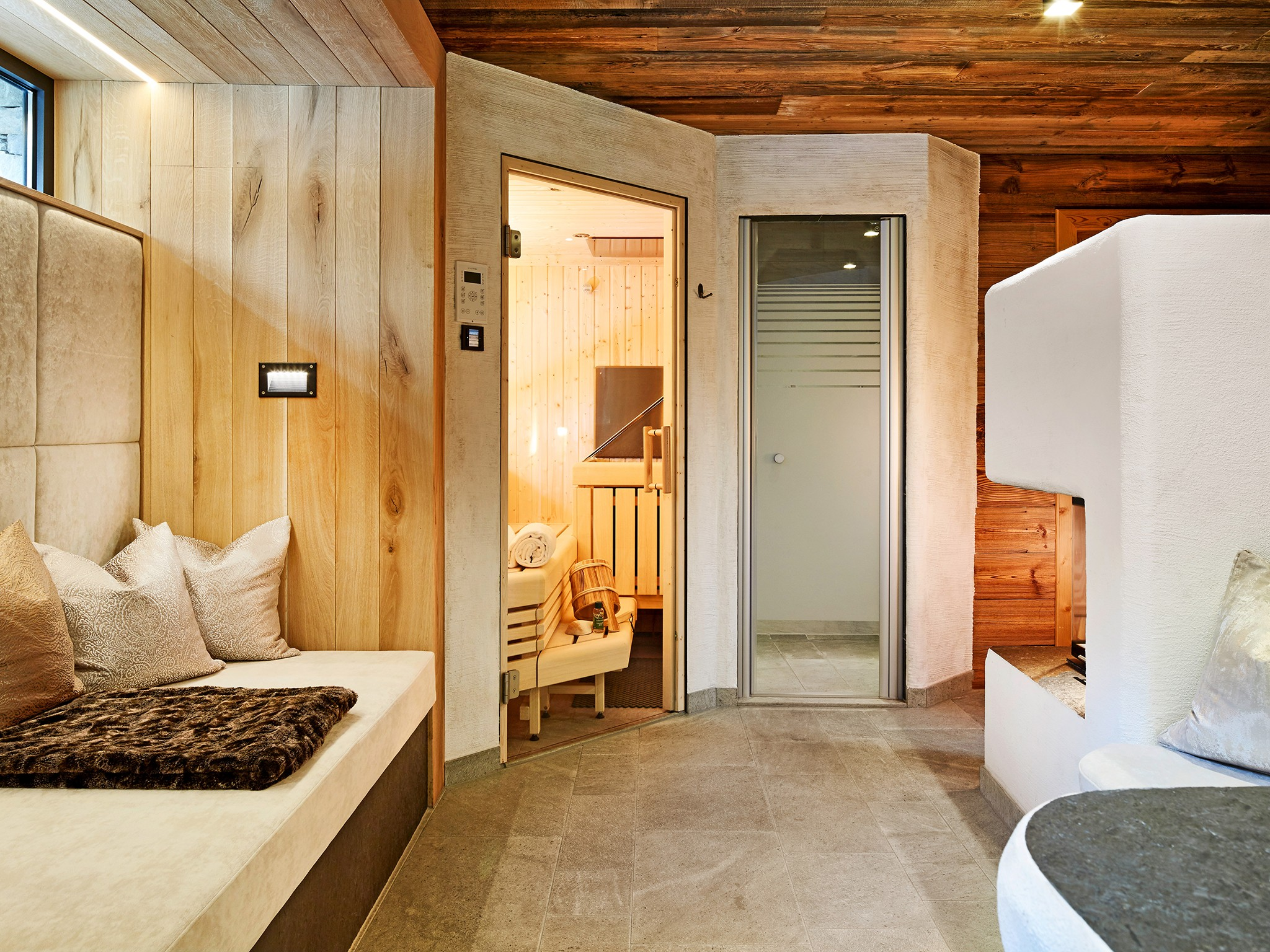Alpin-Lodge-Flachau-#1-Wellness-Sauna-B