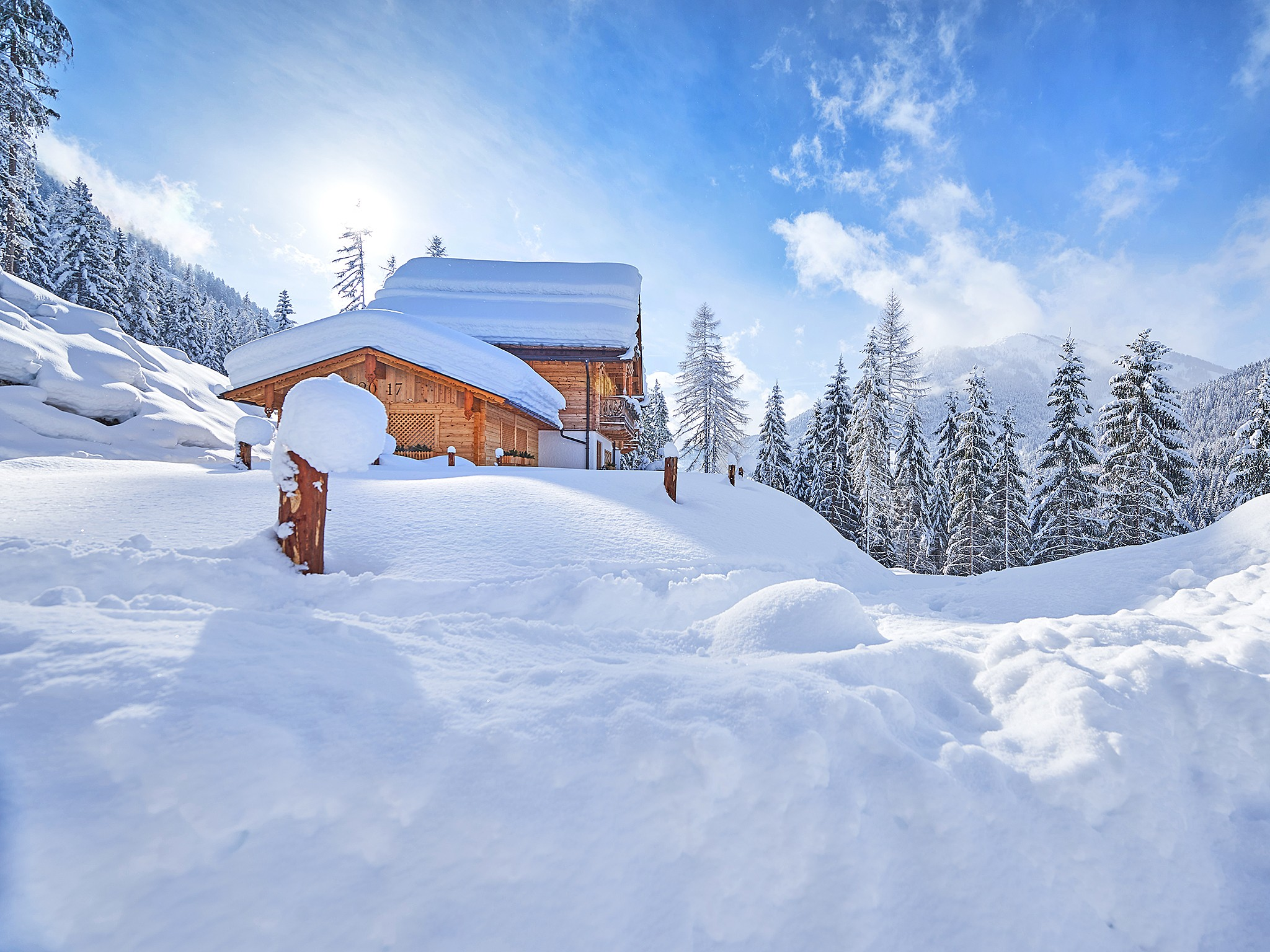 Dachstein Dream Lodge
