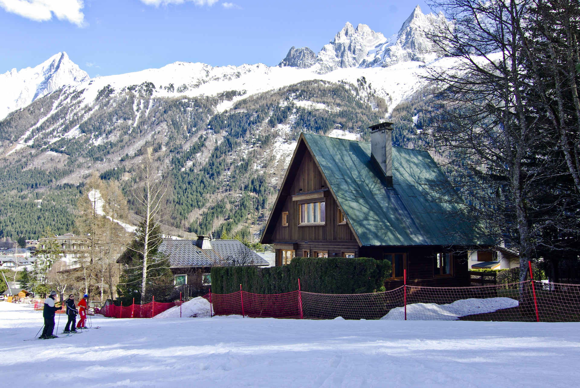 Chalet Canada